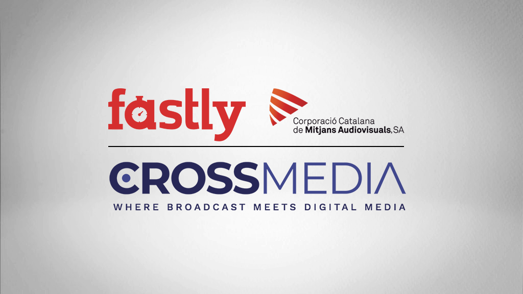 Crossmedia adjudicataria servicios CDN