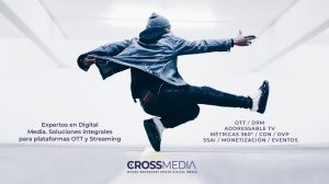 Crossmedia Expertos en Soluciones OTT